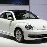 Об автомобиле Volkswagen Beetle